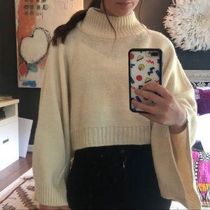 Bishop + Young turtleneck sweater